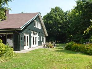 Ferienhaus - Geräumiges Finhouse hinter den Dünen (OFB07)