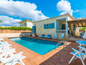 Villa Codolar