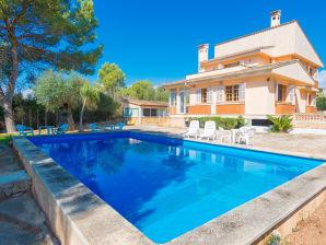 Villa Morey De S'Aranjassa