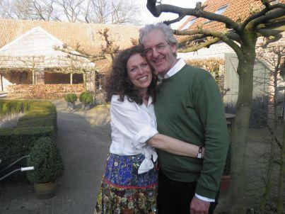 Ihr Gastgeber Bart & Liesbeth Gielens - Hamilton