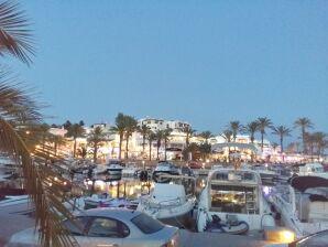 Ferienwohnung Marina d´Or II - 3011