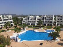 Ferienwohnung Penthouse Marina d´Or