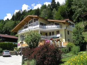 Ferienwohnung mit eigenem Balkon