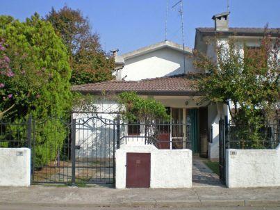 Casa Tricorno