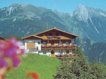 Ferienwohnung Honsnerhof