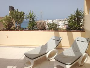 Holiday apartment Morro Jable. Avda. Atlantico 5