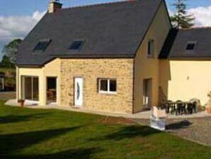 Ferienhaus Hervière 2