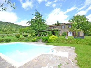 Ferienhaus Villa Patrizia