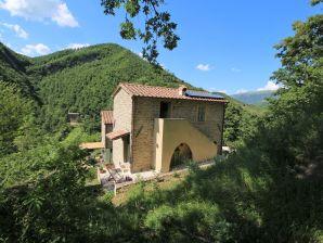 Landhaus Rosso