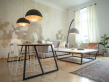 Design Ferienwohnung Potsdam West
