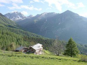 Ferienwohnung Sagna Rotonda