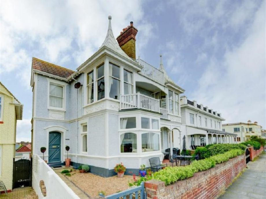 Cottage Abbotsley