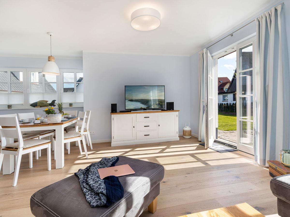 Holiday house Beach House 1, Fischland-Darß-Zingst - Family Schilling