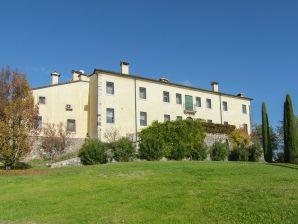 Landhaus Residence Templari Tre 4P