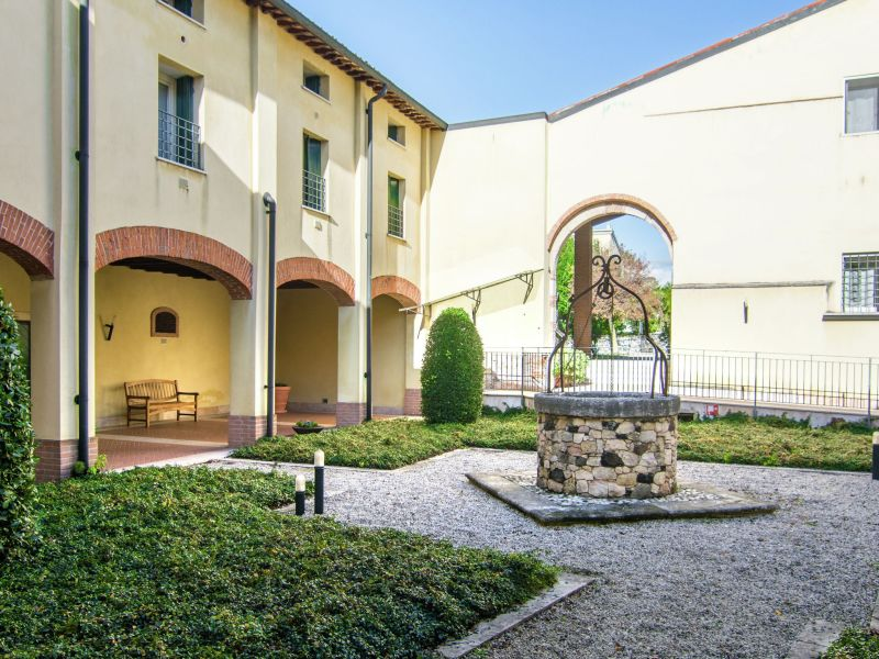 Landhaus Residence Templari Cinque 2P