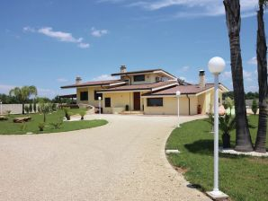 Ferienhaus Villa Melania