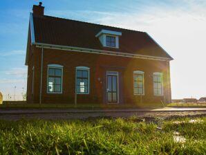 Ferienhaus Zeeuwse Weelde