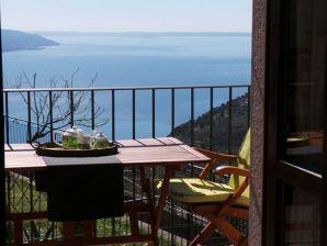 Ferienwohnung Villa Ornella La Terrazza