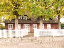 """Ferienhaus """"Ostseezauber"""" an der schönen Ostseeküste"""