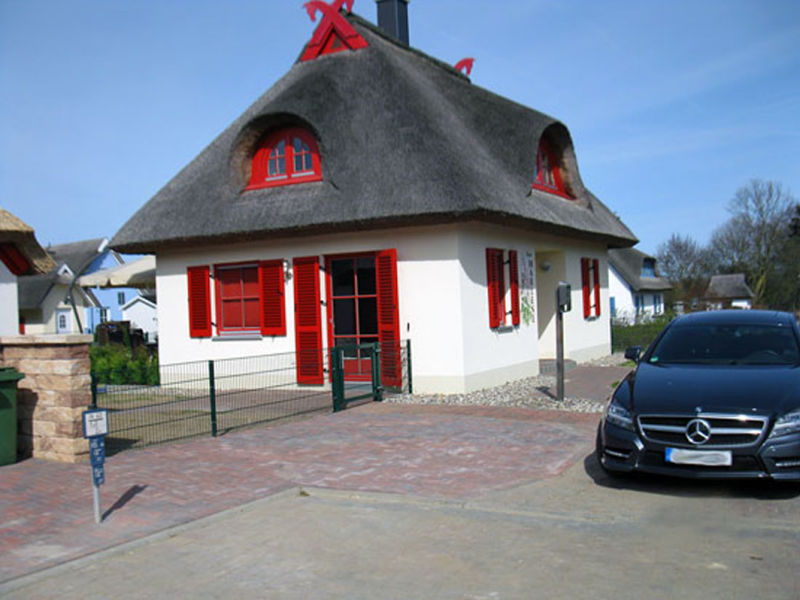Ferienhaus Marlene