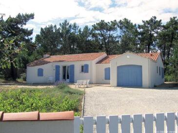 Vendée Ferienhaus Nr. 4