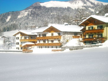 Ferienwohnung Haus Florian