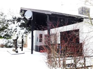 Ferienhaus Willingerblick