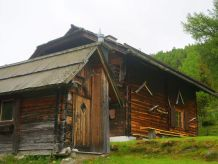 Chalet Samerhütte