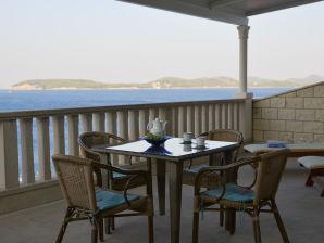 Ferienwohnung Bilos