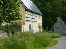 Holiday house Torhaus Poppitz