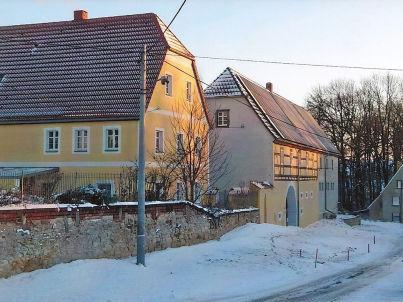 Torhaus Poppitz