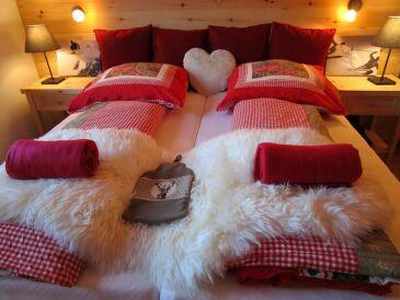 Ferienhaus Käthe´s Lodge - Braito´s Seaside Lodges