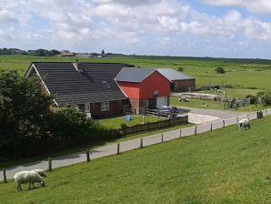 Ferienwohnung Ferienhof Familie Knudsen