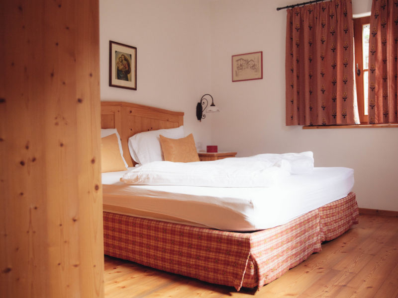 Ferienwohnung Pineta Dolomiten