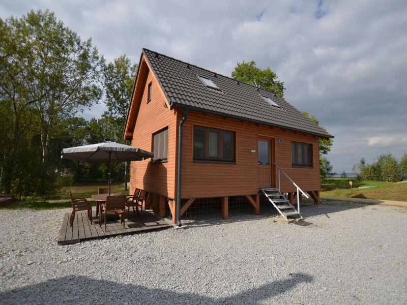 Ferienhaus Swopet