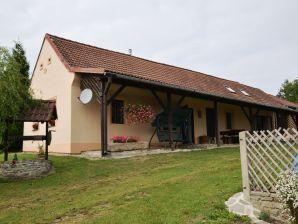 Ferienhaus Litdob