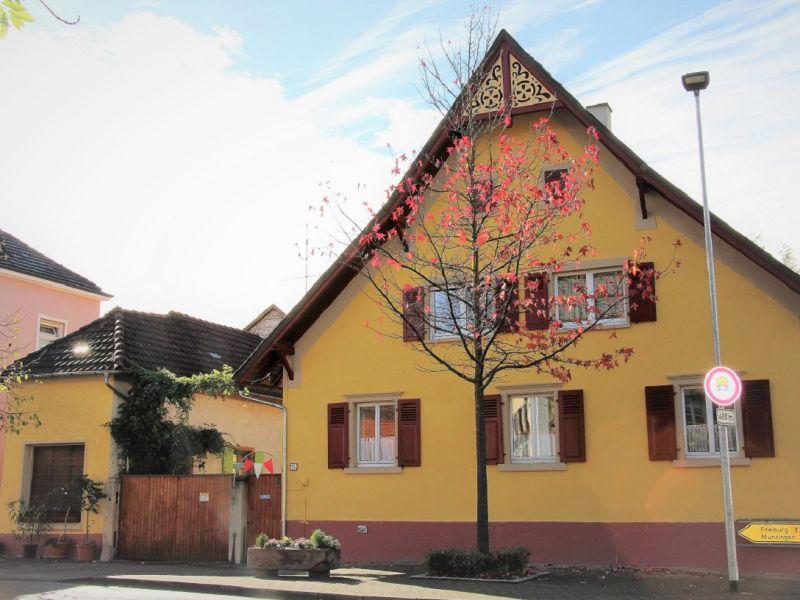 Ferienwohnung Casa Kriha