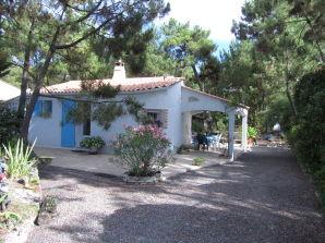 Ferienhaus 55 Vendée