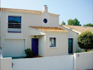 Ferienhaus 21 Vendée