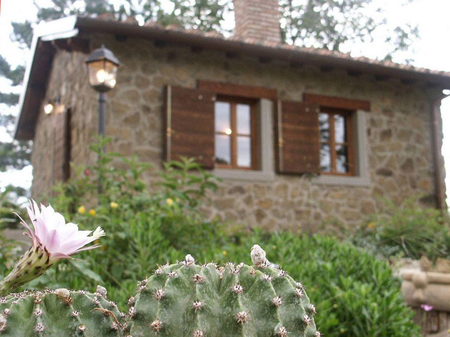 Außenaufnahme Il Poggiolino