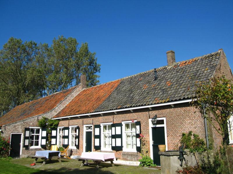 Bauernhof Gemütliches Bauernhaus (OWE53)