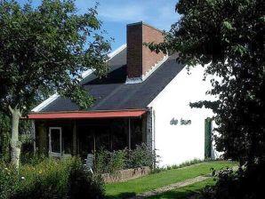 Ferienhaus Ruhig gelegen am Rand von Domburg (DVH94)