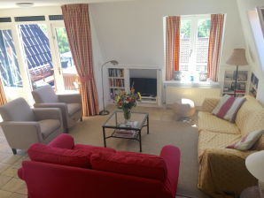 Komfortables und zentral gelegenes Apartment (DA109)