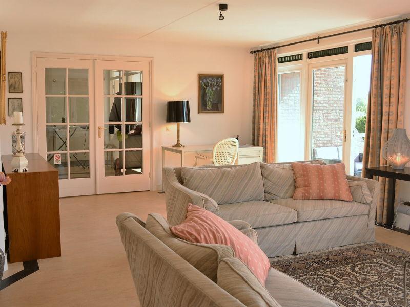 Zentral gelegen komfortables Apartment (DS111)