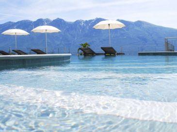 Ferienwohnung La Dolce Vita Relais