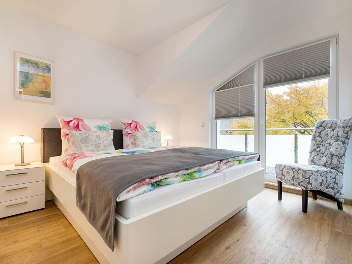 Ferienwohnung Doris im Anker, Fischland-Darss-Zingst - Firma Ferienhaus Service Ostsee - Frau ...