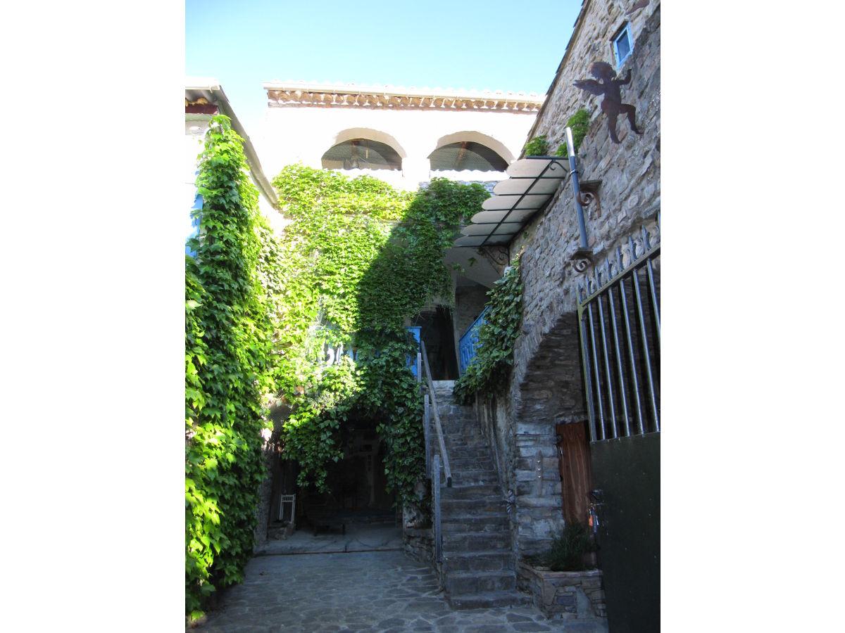 Ferienhaus Nagel, Languedoc-Roussillon, Gard - Frau Cornelia Nagel