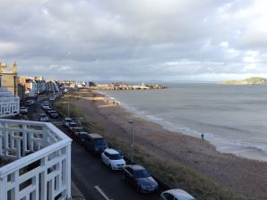Holiday apartment East Sands