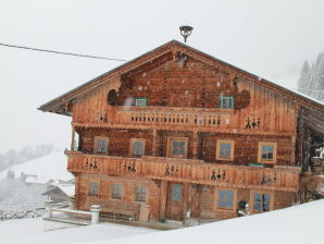 Ferienwohnung Bauernhaus Tummener
