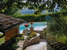 Ferienwohnung Cedro im Landhaus Santa Barbara